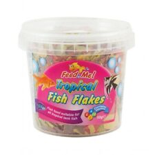Feed Me Tropical Fish Flakes, 30g