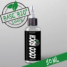 E-liquide Bio* Coco Rocher 50%MPVG|50%VG 50ml E-Cigarette 🔥PRIX PROMO🔥
