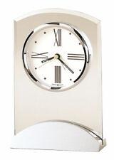 HOWARD MILLER TABLE or DESK or MANTLE CLOCK TRIBECA 645-397 NEW