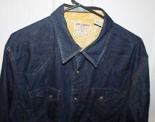 Vintage Levi Strauss Authentic Jeanswear (Large)