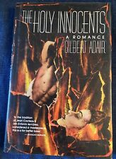 Holy Innocents Gilbert Adair First 1988 Hcdj The Dreamers Bertolucci Movie