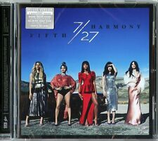 Fifth Harmony - 7/27 CD (new album/sealed)
