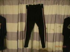 No Boundaries Super Soft High Rise Legging with Side Stripe XL (15-17) Black