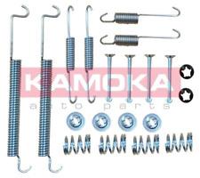 Zubehörsatz Bremsbacken - Kamoka 1070025