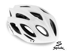 Casco Spiuk Rhombus blanco talla S/M 52-58
