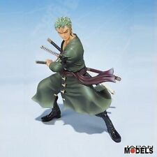 RORONOA.ZORO 5th Anniversary Edition ZORO Figuarts Zero One Piece Bandai New