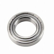1pc Stainless Steel Sealed Ball Bearing S16009zz 45 X 75 X 10mmmms
