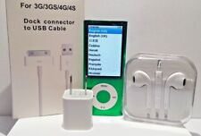 Apple iPod Nano 5th Generation 8, 16 GB - 60 Day Warranty