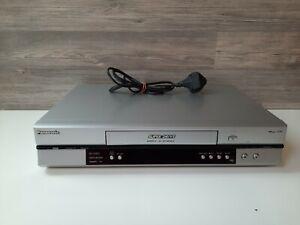 Panasonic NV-HV60 VCR VHS Video Cassette Recorder - Super Drive VHS Recorder