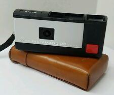 Kodak Instamatic 20 Vintage Pocket Camera
