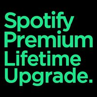 Premium for Spotify - Unlimited Replacements
