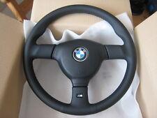 BMW M3 E30 ( E30 316i-325i) M-Technik 2 Lenkrad 370mm komplett *Original+Neu-