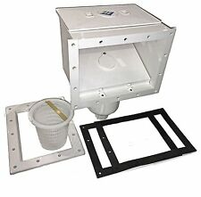 SK1000 Filtrite Skimmer Box for Above Ground Swimming Pools
