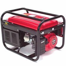 ADE Rückläufer 9 x Benzin Stromerzeuger SK9500 A3000 - 230/400V Generator Notstr