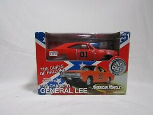 Ertl Collectibles - Dukes of Hazzard General Lee - Unopened and NIB Vintage