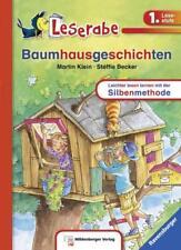 Baumhausgeschichten von Martin Klein (2013, Taschenbuch)
