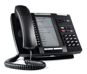 Mitel 5320 IP Phone with Stand