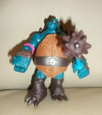 Slash Teenage Mutant Ninja Turtles 2014 Playmates figura Nickelodeon Completa