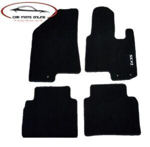 Floor mats for Hyundai ix35 LM SE Car Floor Mats (2013 - 2015)