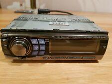 ALPINE CDA-9854R CAR RADIO STEREO MP3 WMA CD PLAYER