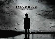 INSOMNIUM MUSIC POSTER PICTURE WALL ART PRINT A3 AMK2434