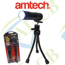 Am-Tech 9 LED Tripod Torch S1630