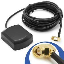 GPS SMA Antenne Navi Kabel 3m Auto Radio Navigation Adapter Magnet KFZ PKW