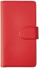 HR Wireless Flip Wallet Credit Card Cover Case forSharp AQUOS Crystal