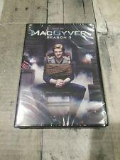 Macgyver: Season 3 New Dvd