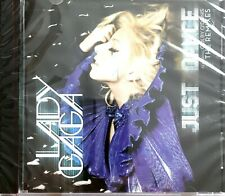 CD MAXI SINGLE IMPORT USA LADY GAGA JUST DANCE THE REMIXES NEUF SOUS BLISTER