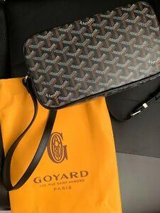 Goyard Shoulder Bag Crossbody Pochette