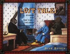Lost Tales : Stories for the Tsar's Children by Gleb Botkin (1996, Hardcover)