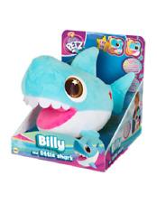 Club Petz BILLY THE LITTLE SHARK Interactive Plush **NEW**