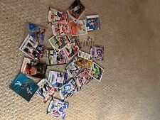 New listing sports cards lot 24 sport cards basketball football and baseball