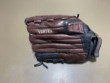 DeMarini Vortex 14 inch Right Hand Throw ECCO Leather Softball Glove AO525 VX14