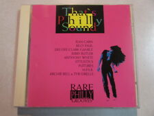 THAT'S PHILLY SOUND 15 TRK COMP 1993 GERMAN CD FUNK SOUL DISCO REP 4316-WZ OOP