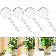 5 St. Pflanzenblumen Pflanzen Selbstbewässernde Wasserzufuhr Kunststoff Kugel