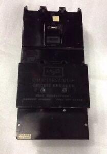 "XJL632300MSSTJ-3  3 Pole 300 Amp 600 Volt ""2 YEAR WARRANTY"""