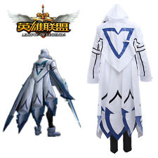 League of Legends LOL Talon Blade's Shadow Cosplay Costume Any Size