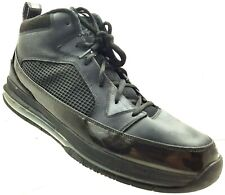 de7f038fb58 Size 14 NIKE AIR JORDAN Flight 9 Max RST 486875-002 Mens shoes All Black
