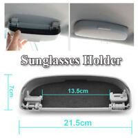 Car Sunglasses Glasses Holder Storage Box Clip Case For Mitsubishi ASX Outlander