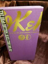 THE OKeH RHYTHM & BLUES STORY 1949-1957 3 CD Box Set! Like new!