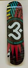 NUEVO NEW Tabla Skate- Monopatin- Skate - Skateboard - Deck - IMAGINE