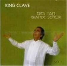 King Clave CD Eres Tan Grande Senor Musica Cristana NEW