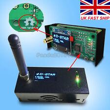 Assembled MMDVM Hotspot Fit P25 DMR YSF + Raspberry pi + OLED + Antenna UK1898