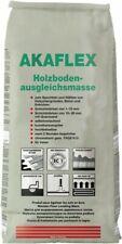 Baufan® AKAFLEX Holzbodenausgleichsmasse 25 kg Holzboden-Spachtelmasse Ausgleich