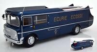 Commer Ts3 Transporteur Ecurie Ecosse 1:18 Model Cmr
