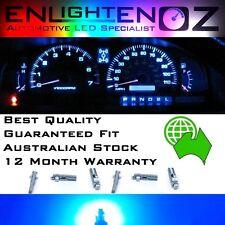 Blue LED Dash Gauge Light Kit - Suit Toyota Hilux 4runner 1997-2005 LN167 SR5