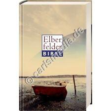 """DIE BIBEL: ELBERFELDER BIBEL - Motiv """"Stilles Ufer"""" - Taschenausgabe *NEU*"""