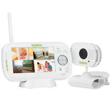 Uniden BW3101 4.3 Inch Digital Wireless Video Baby Monitor